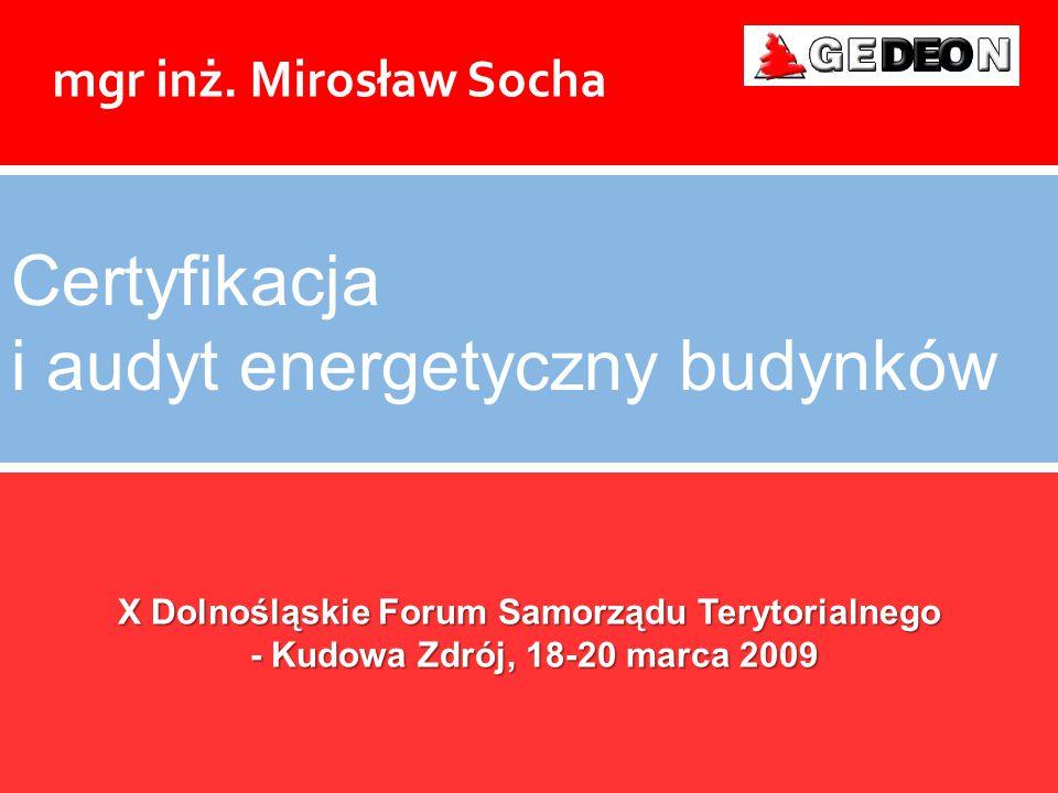 X Dolnośląskie Forum Samorządu Terytorialnego