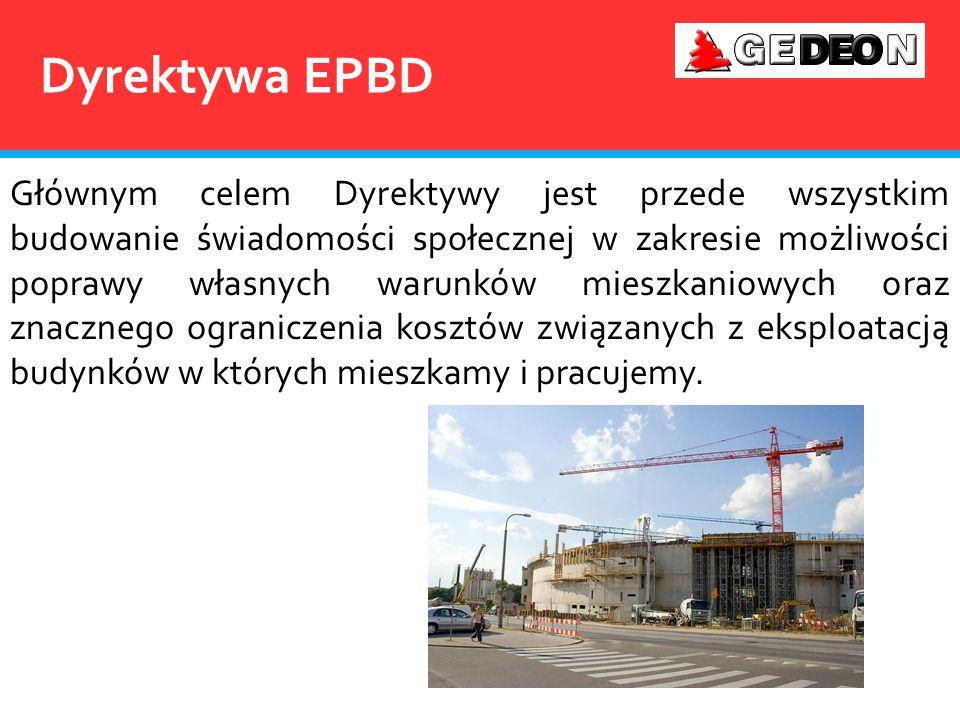 Dyrektywa EPBD