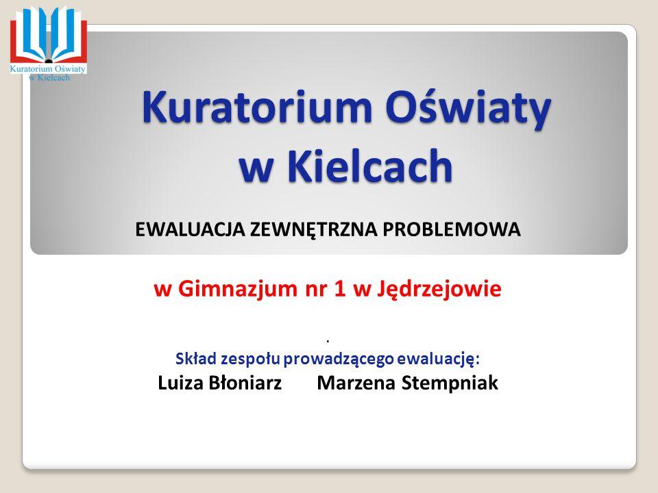Kuratorium Oświaty w Kielcach