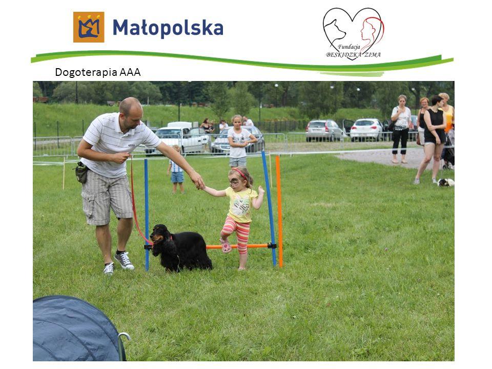 Dogoterapia AAA