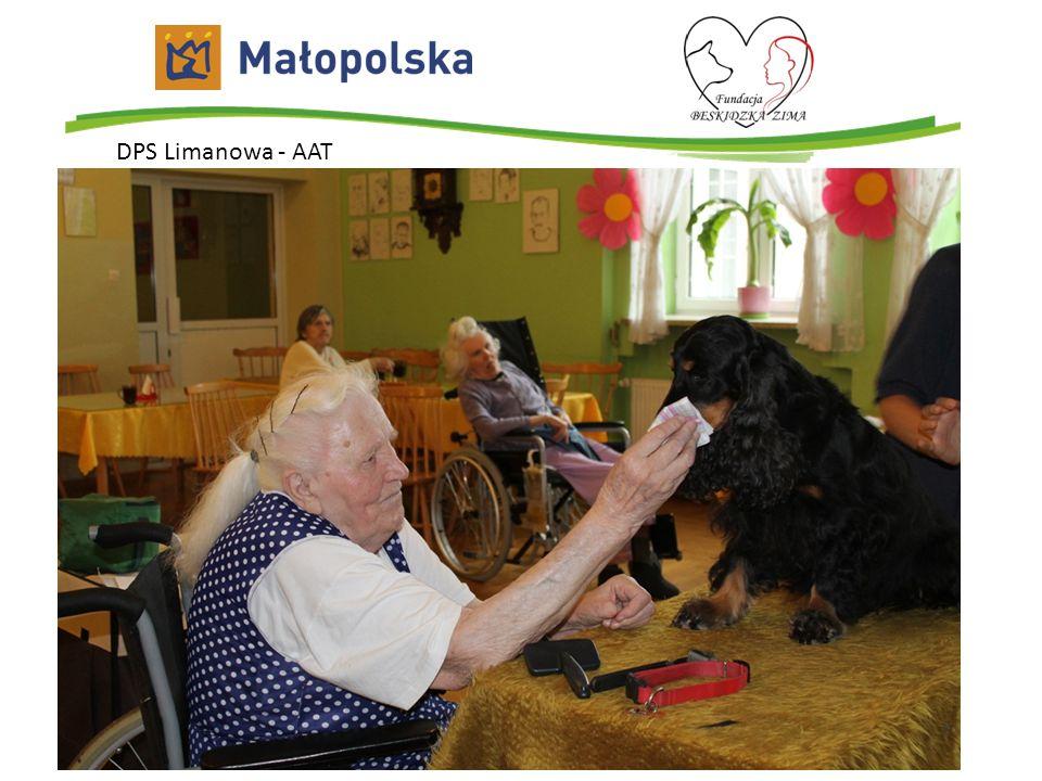 DPS Limanowa - AAT