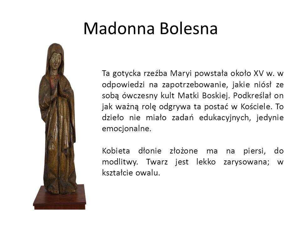 Madonna Bolesna