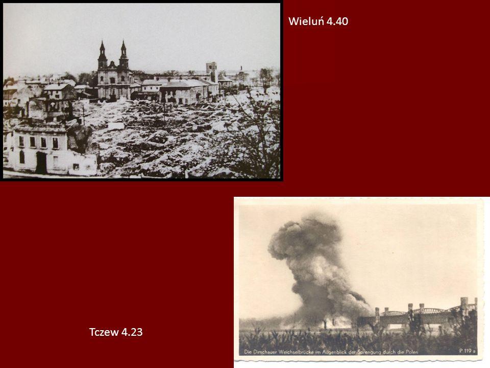 Wieluń 4.40 Tczew 4.23
