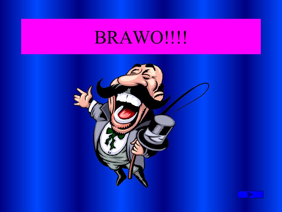 BRAWO!!!!