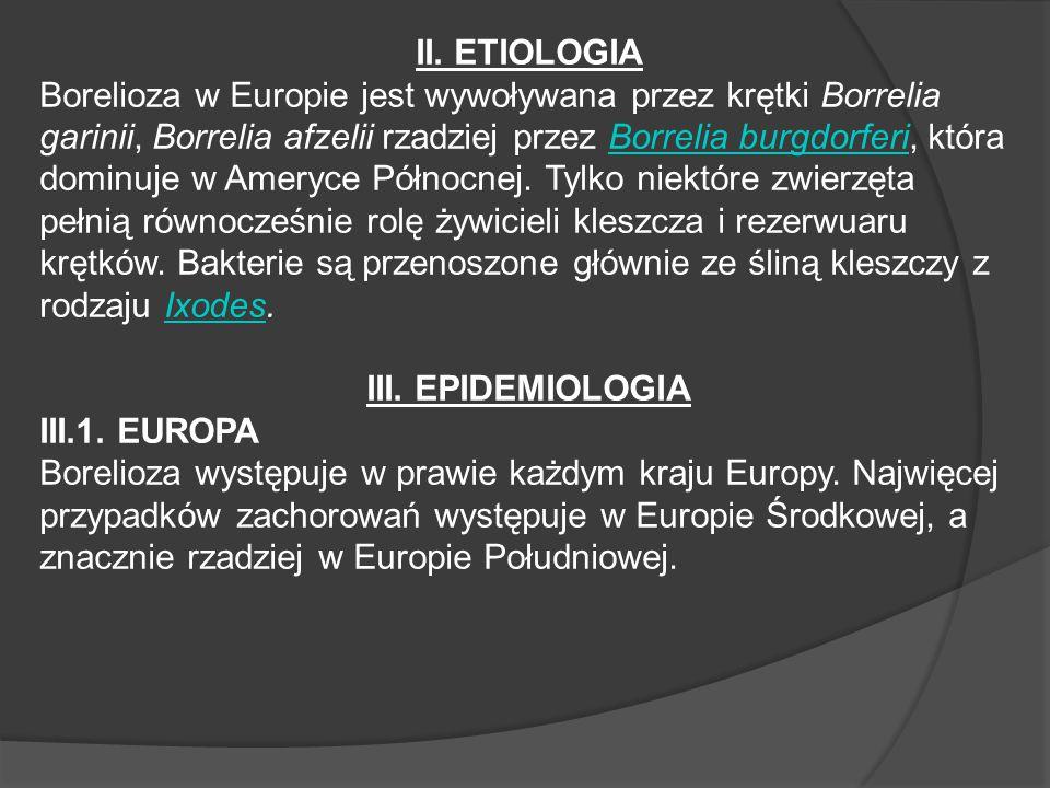 II. ETIOLOGIA