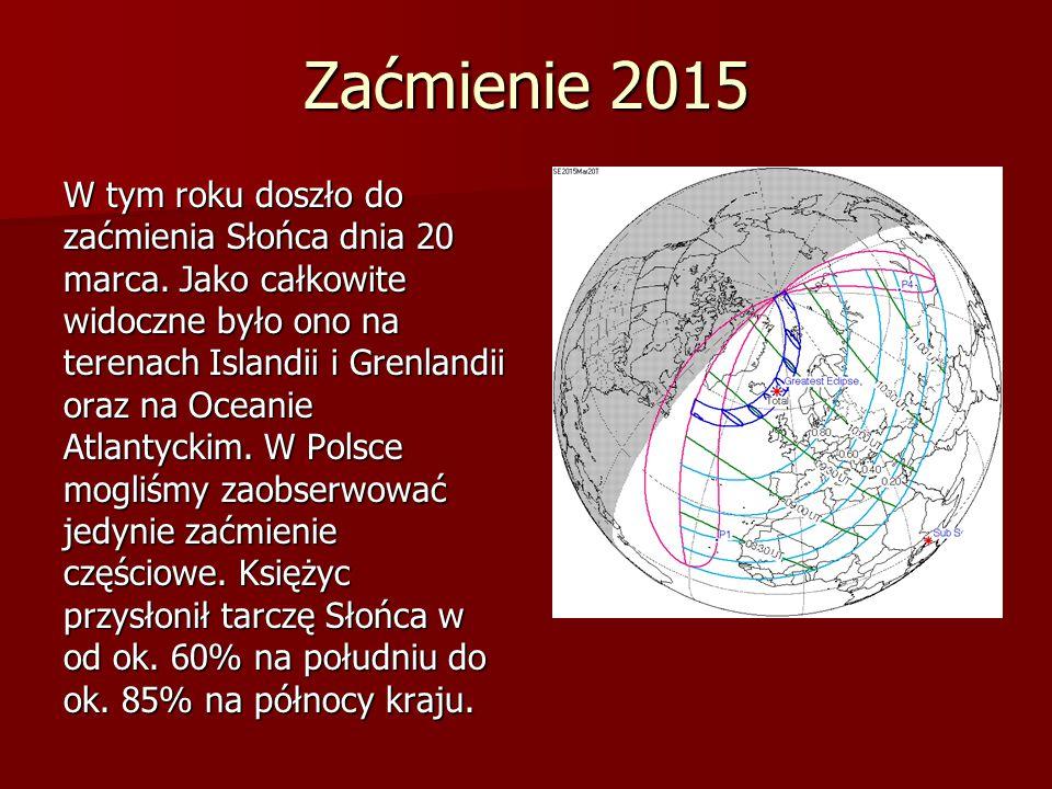 Zaćmienie 2015