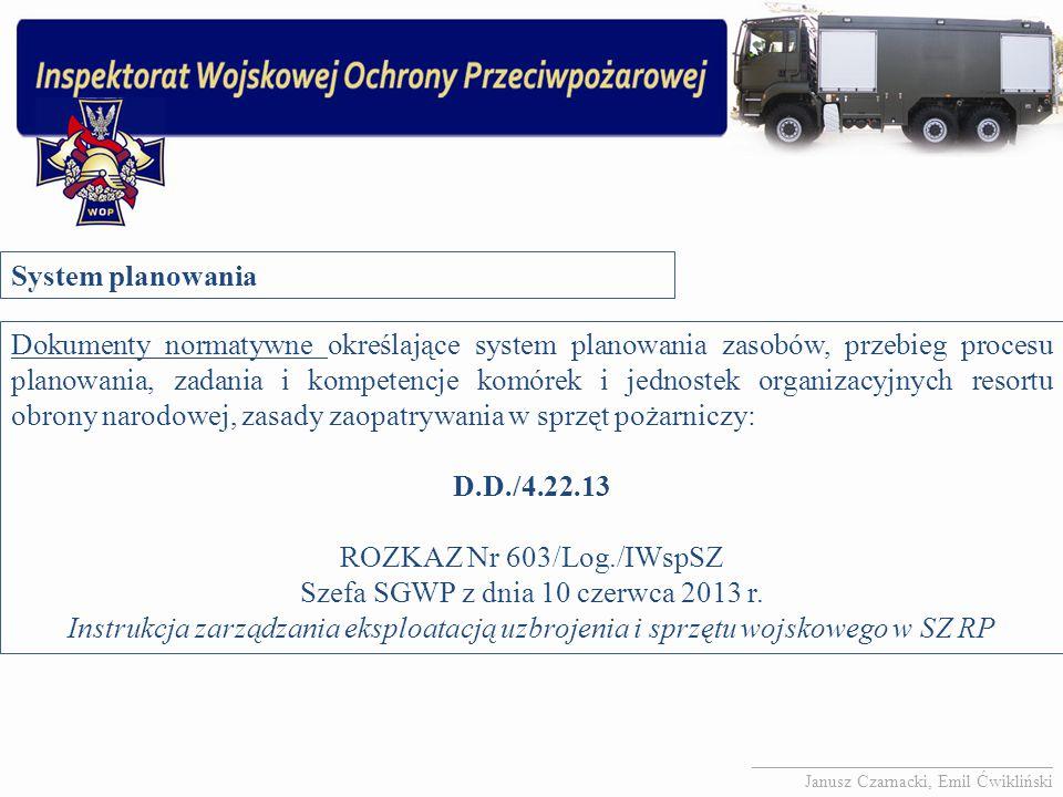 Szefa SGWP z dnia 10 czerwca 2013 r.