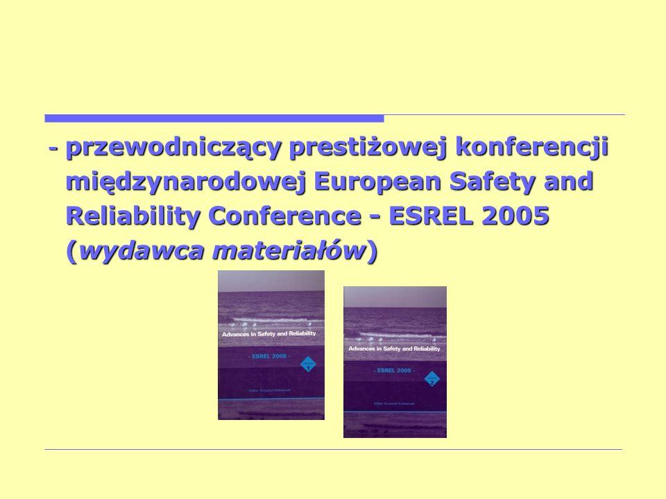 międzynarodowej European Safety and
