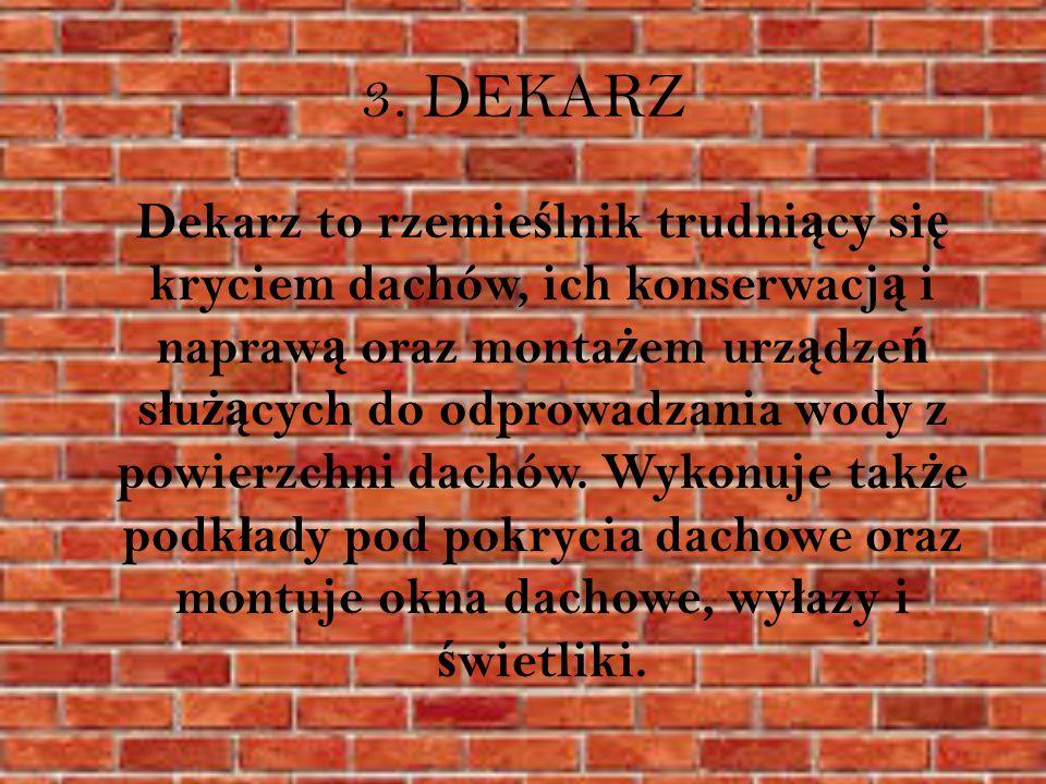3. DEKARZ