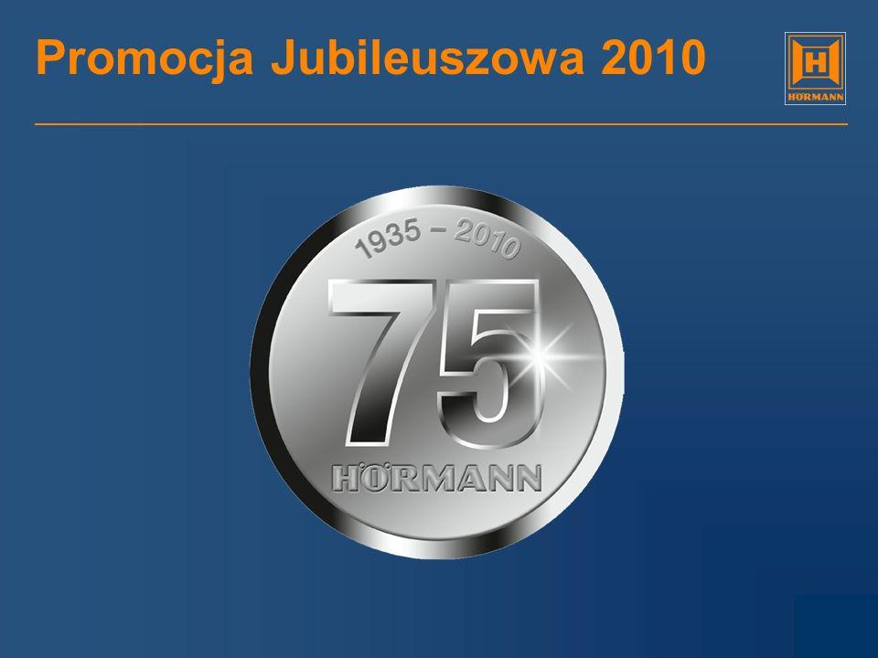 Promocja Jubileuszowa 2010