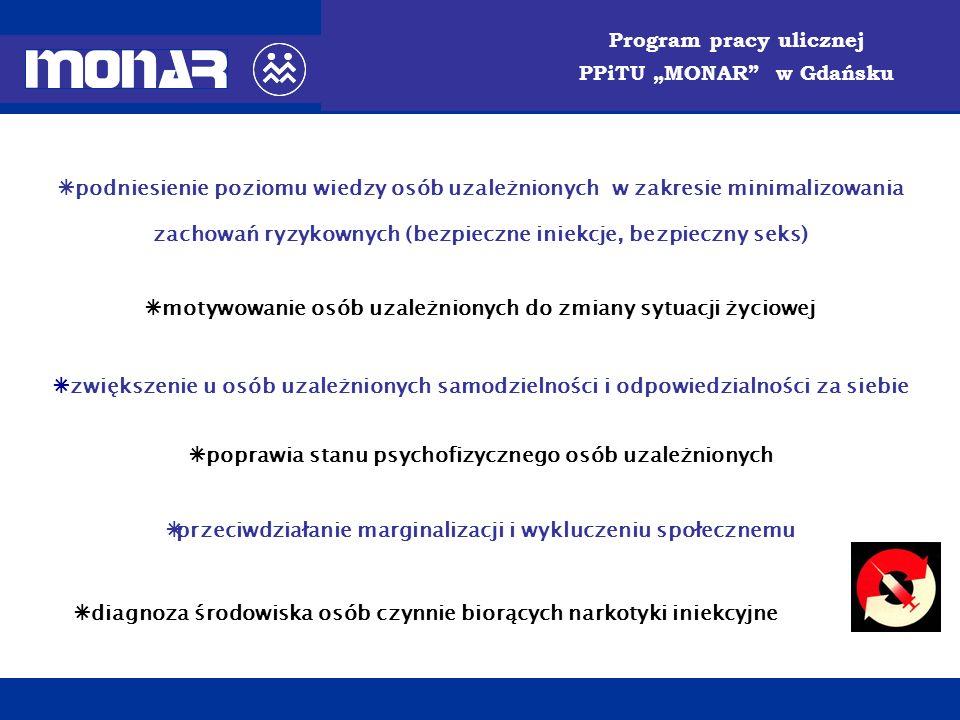 """PPiTU """"MONAR w Gdańsku"""