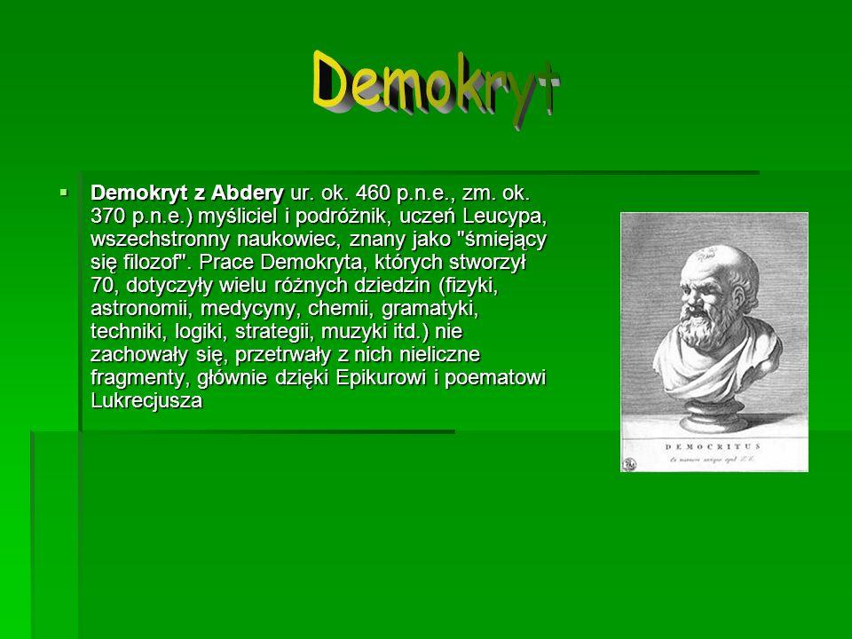 Demokryt