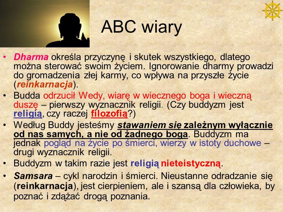ABC wiary