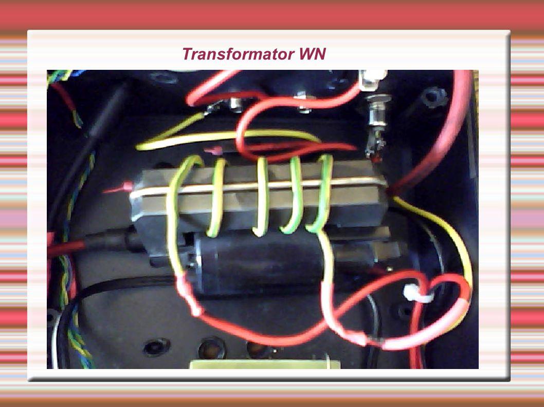 Transformator WN