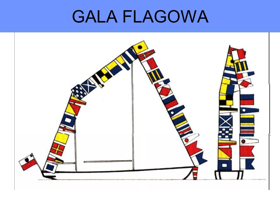 GALA FLAGOWA