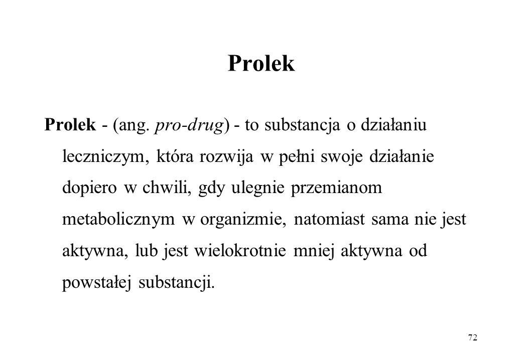 Prolek