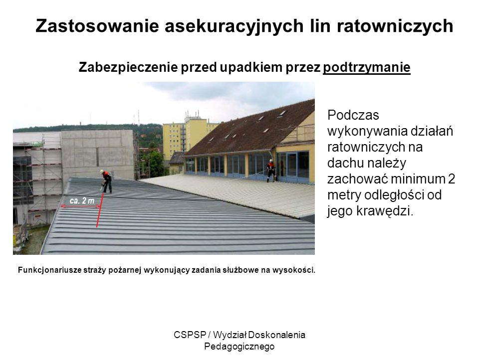 CSPSP / Wydział Doskonalenia Pedagogicznego