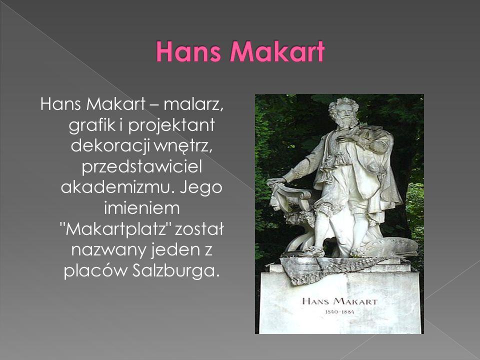Hans Makart