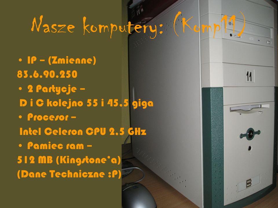 Nasze komputery: (Komp11)