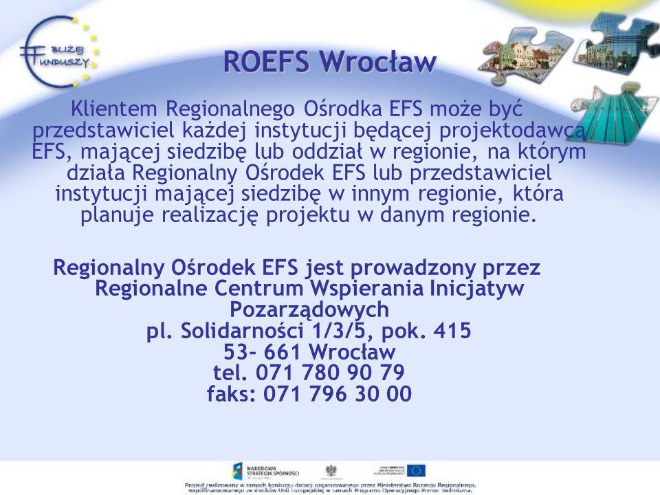 ROEFS Wrocław