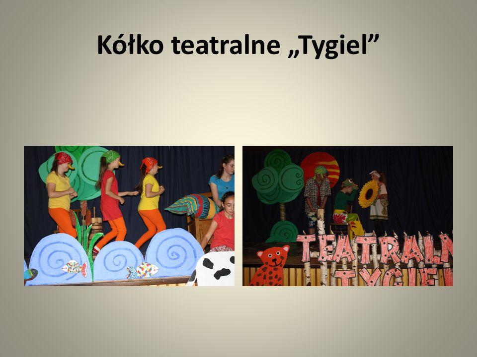 "Kółko teatralne ""Tygiel"