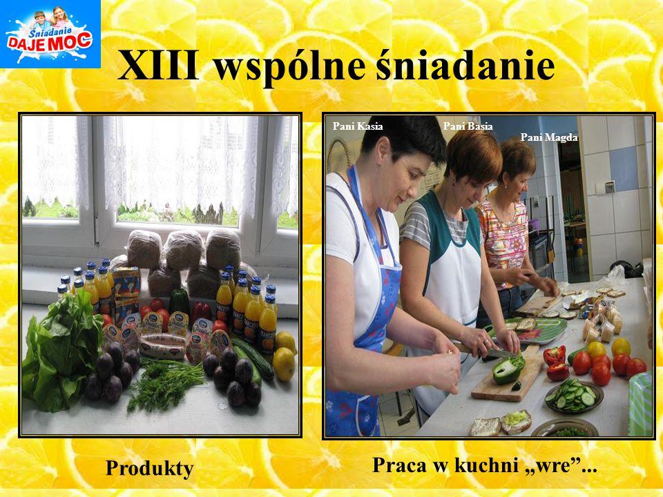 XIII wspólne śniadanie
