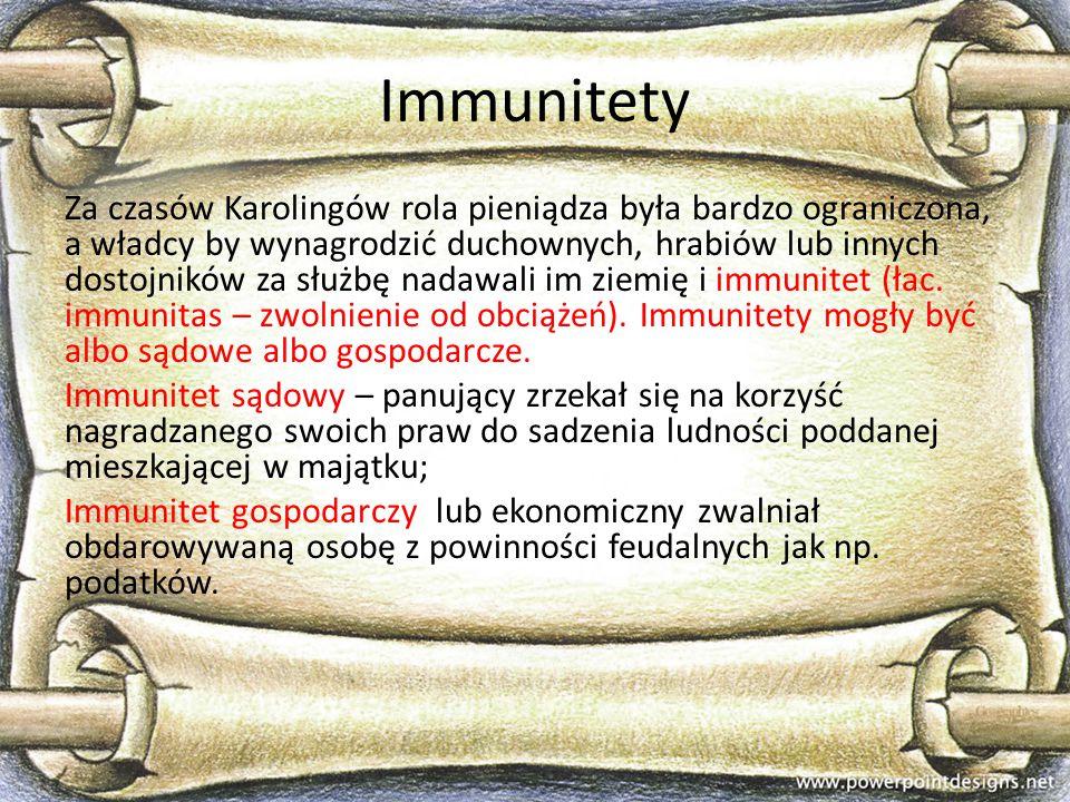 Immunitety