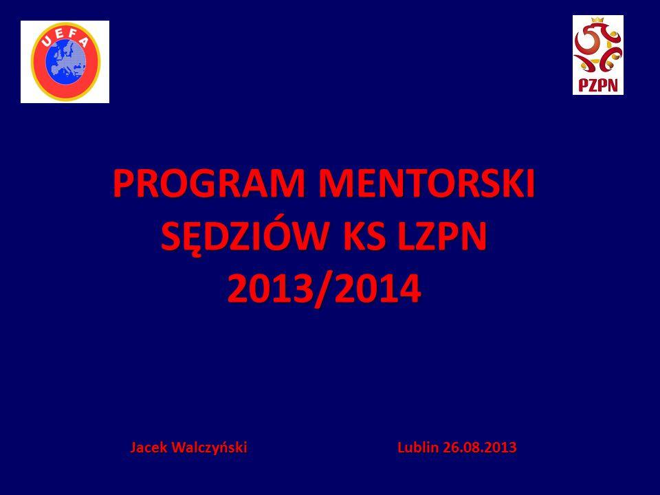 Jacek Walczyński Lublin 26.08.2013
