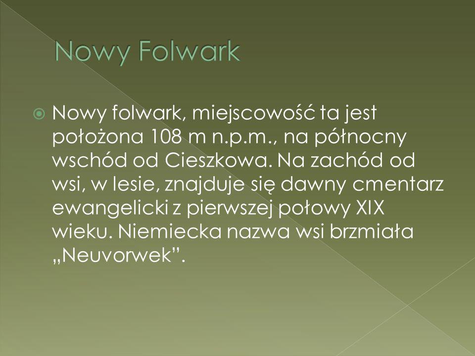 Nowy Folwark
