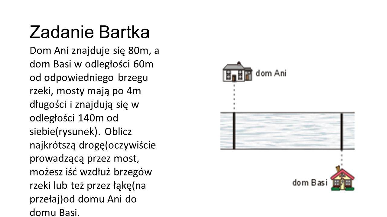 Zadanie Bartka