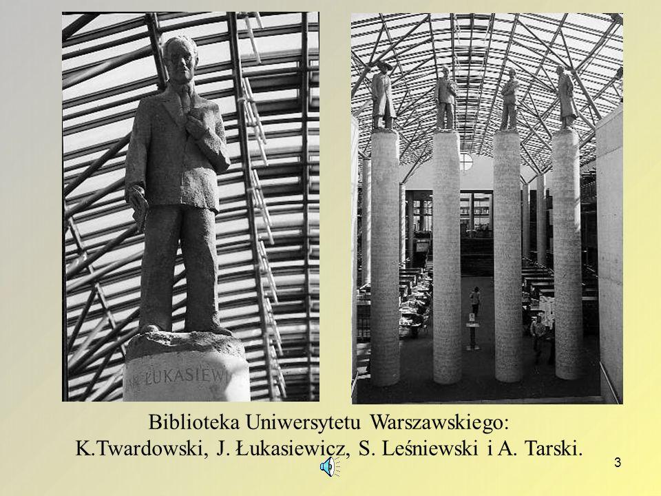 Biblioteka Uniwersytetu Warszawskiego: