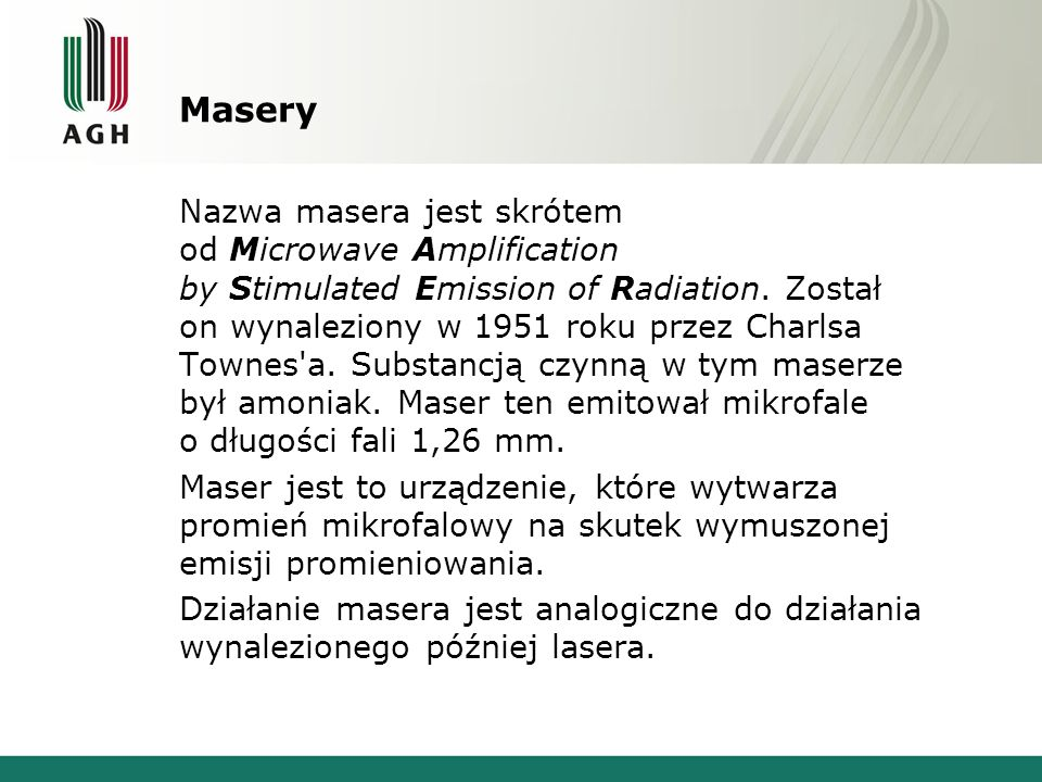 Masery