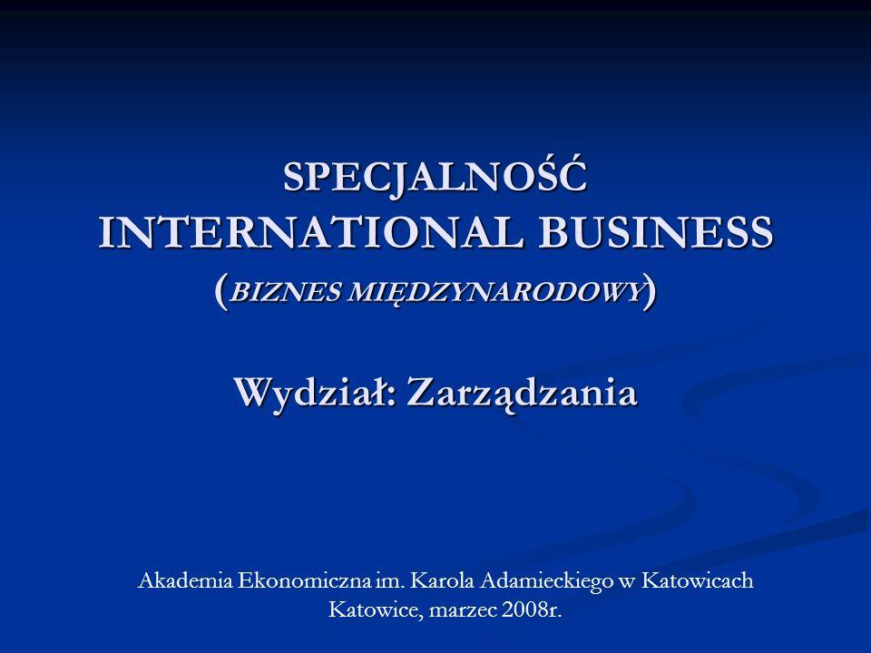Akademia Ekonomiczna im. Karola Adamieckiego w Katowicach