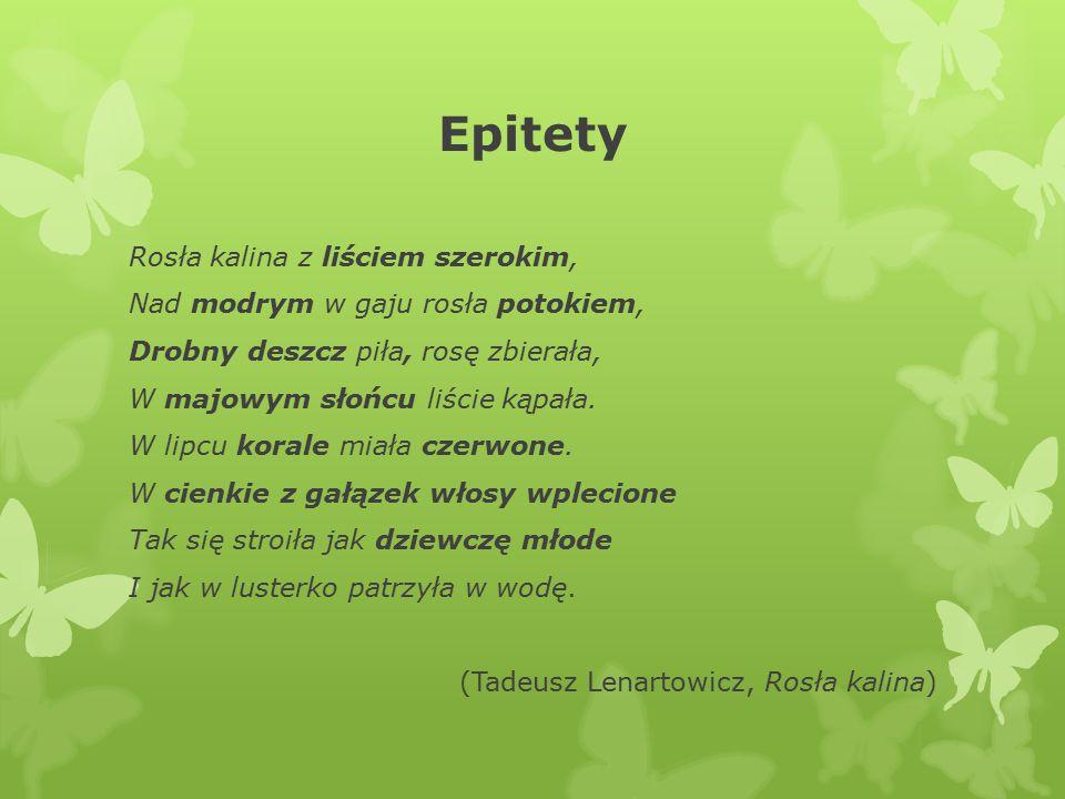 Epitety