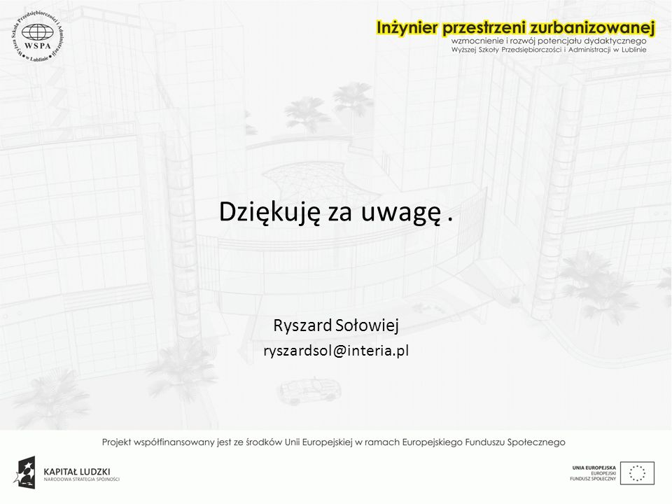 Ryszard Sołowiej ryszardsol@interia.pl