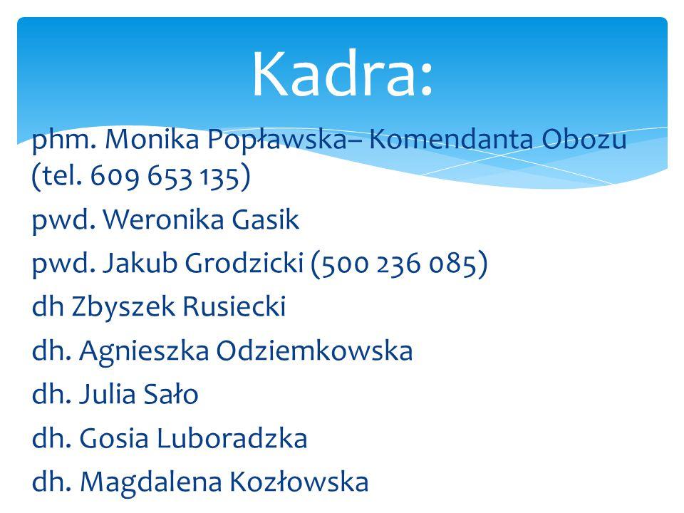 Kadra: