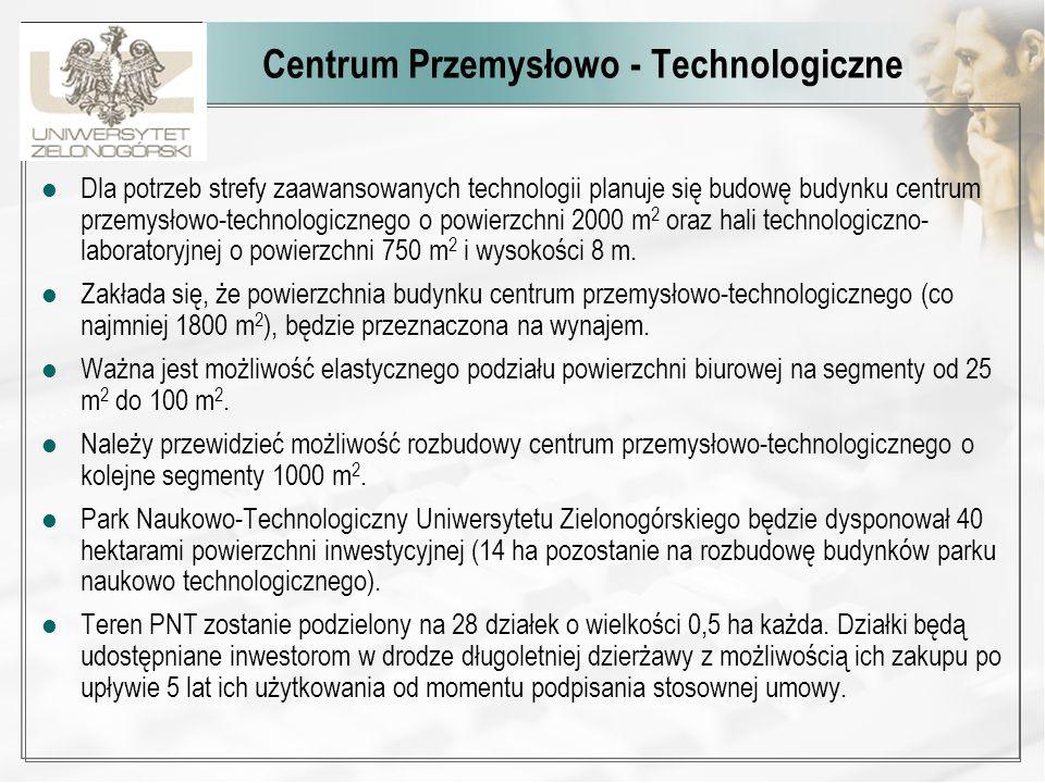 Centrum Przemysłowo - Technologiczne