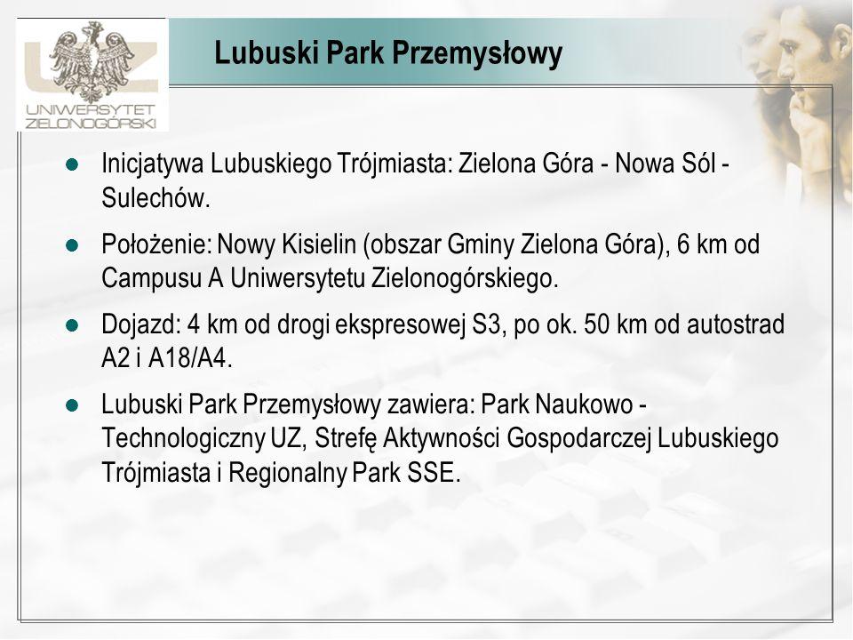Lubuski Park Przemysłowy