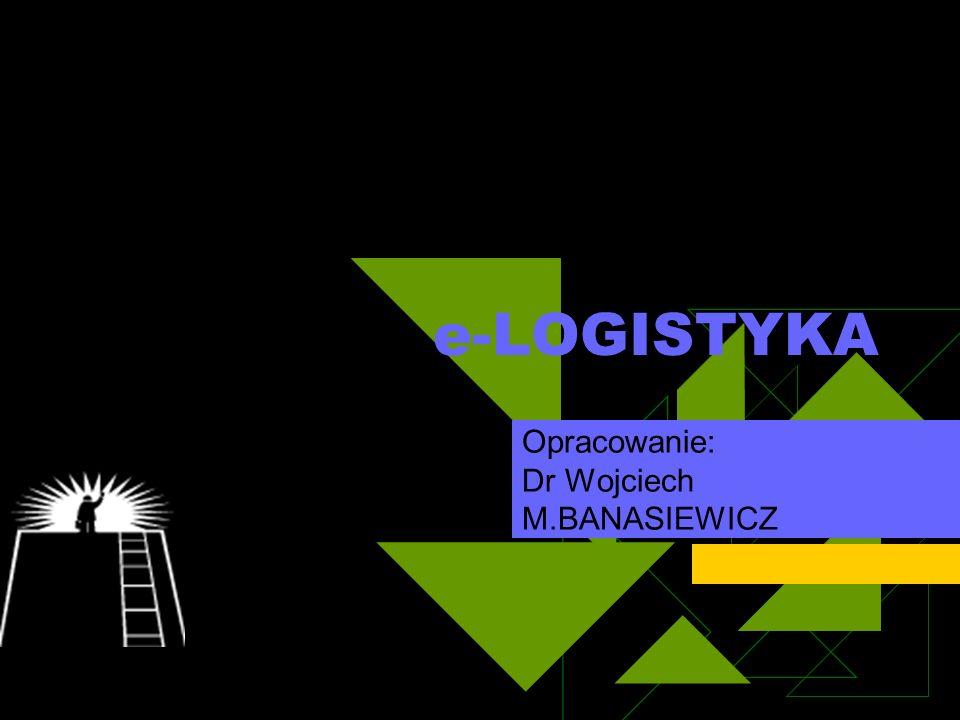 Opracowanie: Dr Wojciech M.BANASIEWICZ