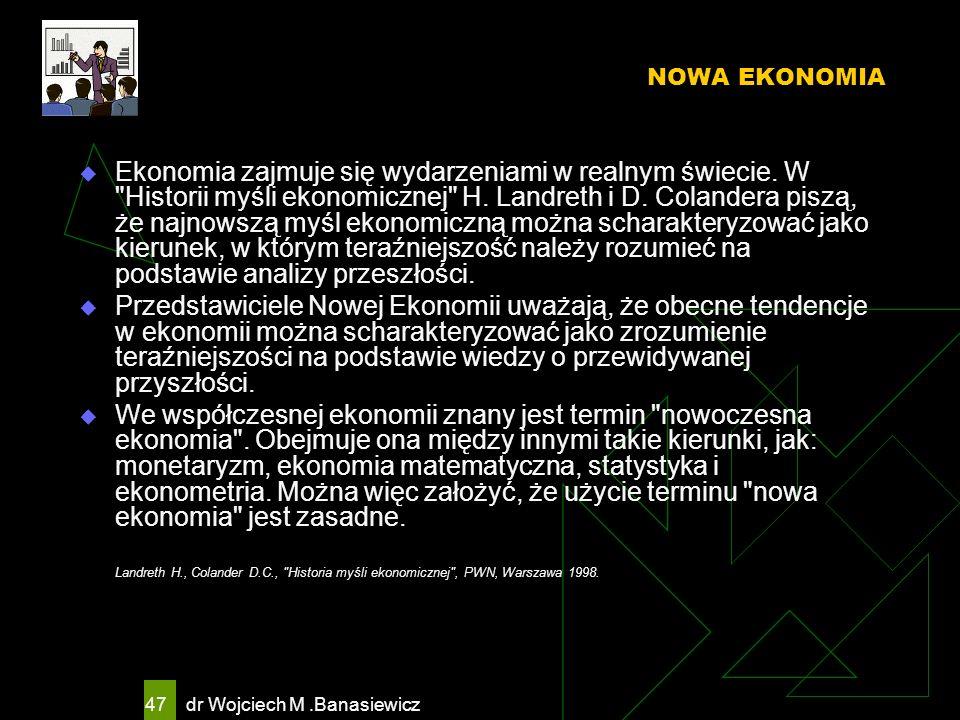 NOWA EKONOMIA