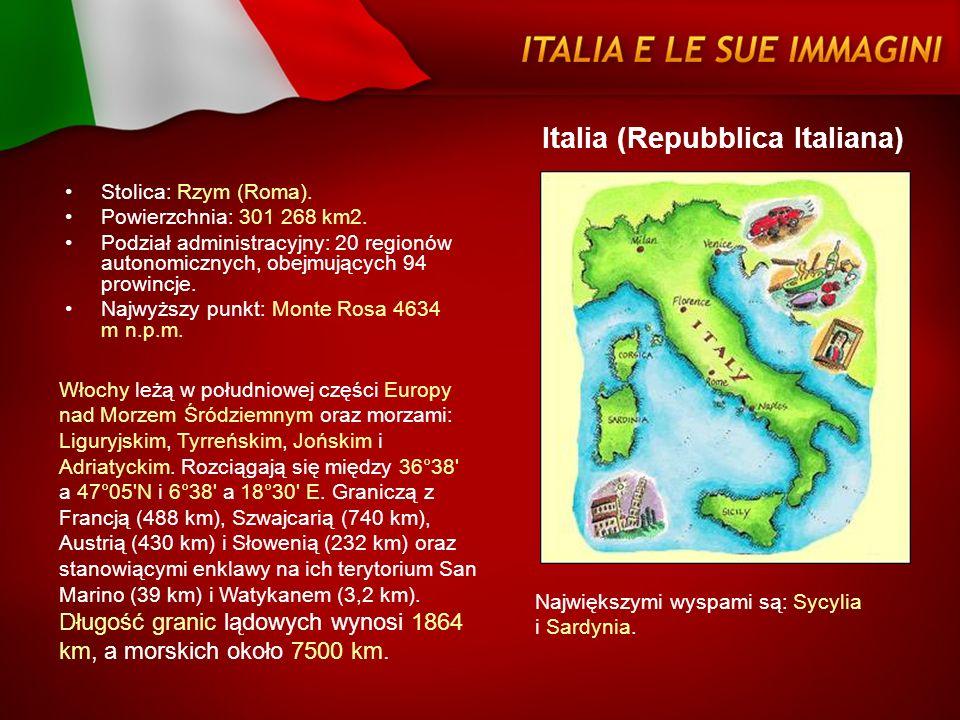 Italia (Repubblica Italiana)