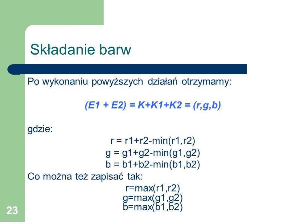 r=max(r1,r2) g=max(g1,g2) b=max(b1,b2)