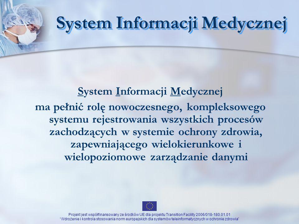 System Informacji Medycznej