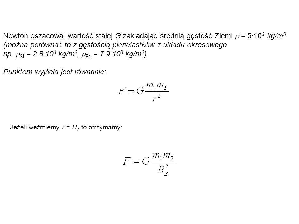 (można porównać to z gęstością pierwiastków z układu okresowego
