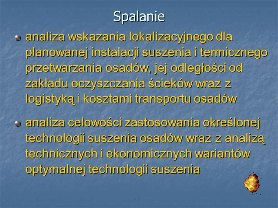 Spalanie