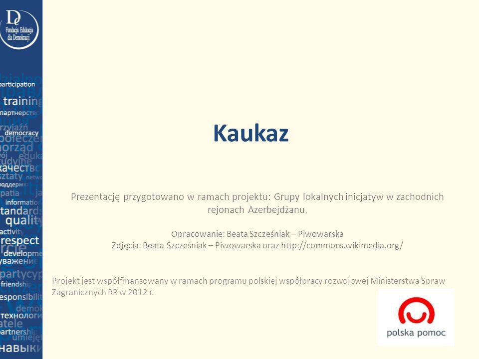 Opracowanie: Beata Szcześniak – Piwowarska
