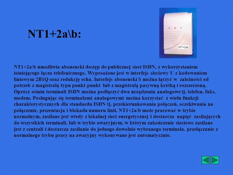 NT1+2a\b: