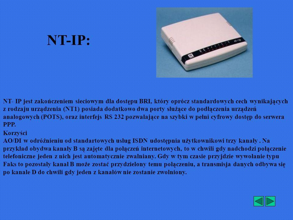 NT-IP: