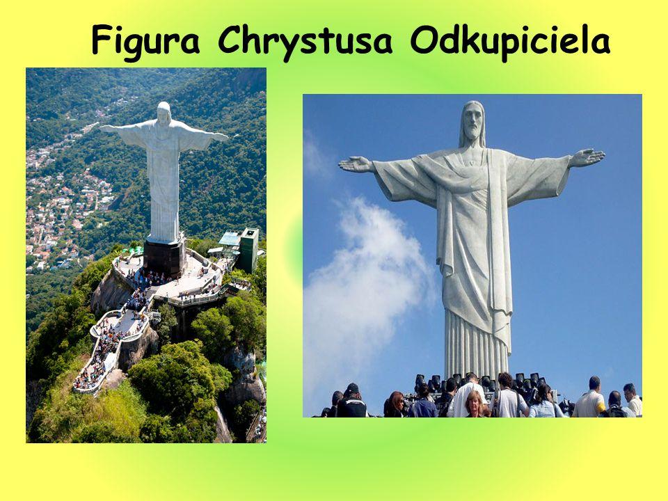Figura Chrystusa Odkupiciela