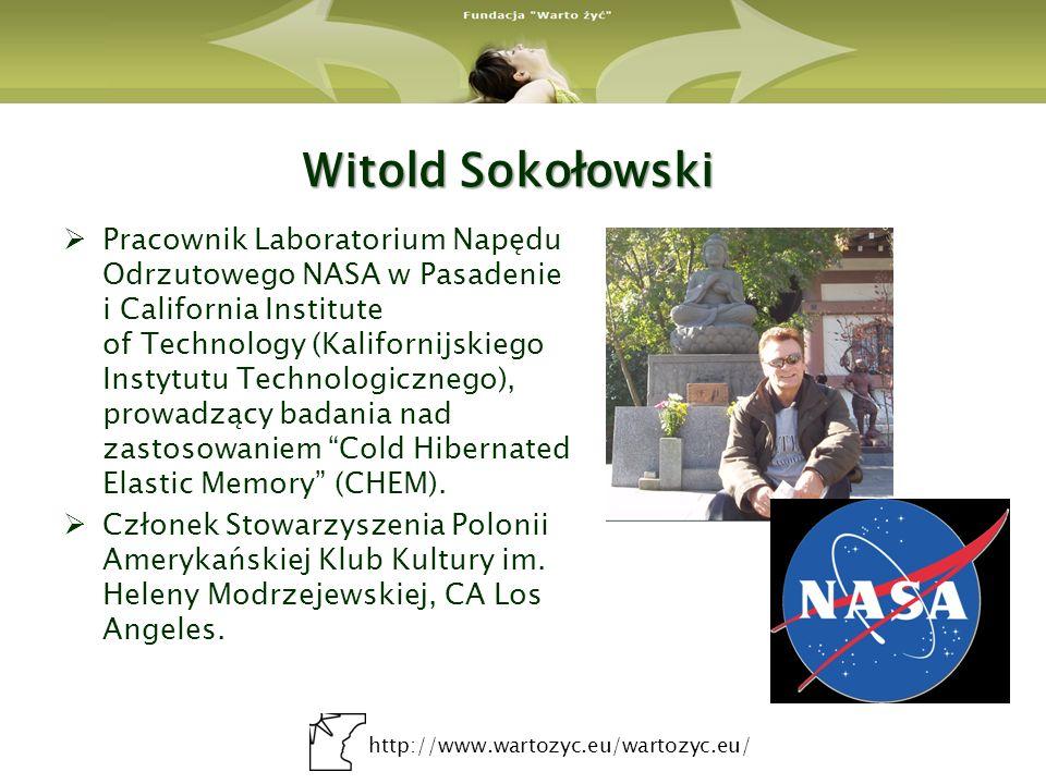 Witold Sokołowski